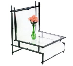 TST24 Tabletop Shooting Table System