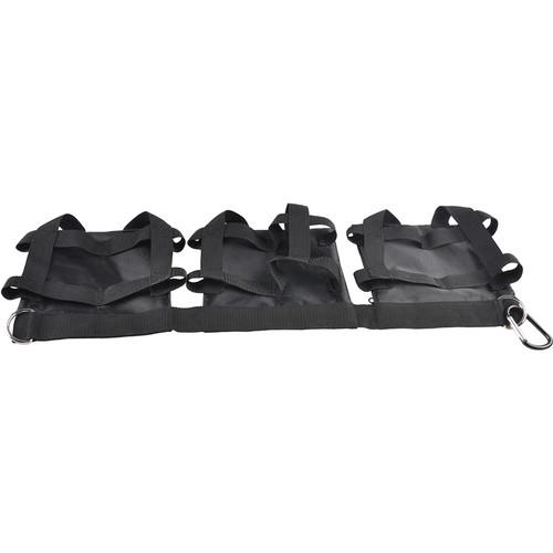 Tri Pack Studio Weight Bag